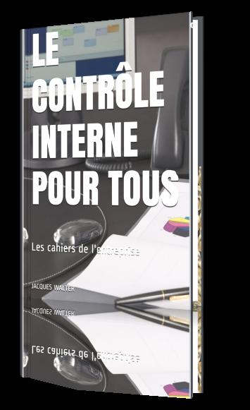 Le controle interne pour tous - emc2p - ebook livre